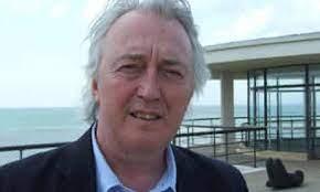 Alan Haydon obituary | De La Warr Pavilion | The Guardian