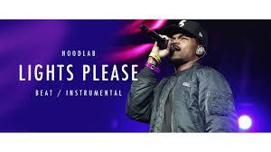 J Cole Lights Please Bpm Hoodlab Lights Please Hip Hop Rap Trap Beat Instrumental 83 Bpm 166 Bpm