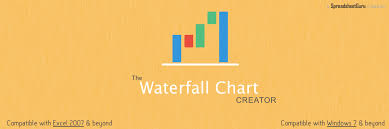 Create Waterfall Chart Excel 2013 Create A Waterfall Chart With Excel 2016 Free Microsoft