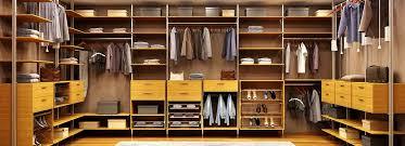 for closet organizers