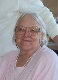 Jeanette Johnson Obituary (2019) - The Huntsville Times