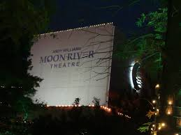 Andy Williams Performing Arts Center Moon River Theatre