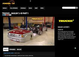 s10 and truck performance parts