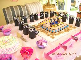 At 40 Party Decorations Princess Party Supplies Dining Room Design