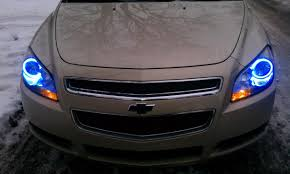 2008 Chevy Malibu Halo Lights Halo Chevrolet Malibu Forums