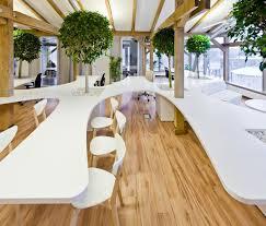 green office interior. Office-greenhouse-17-800x681.jpg Green Office Interior