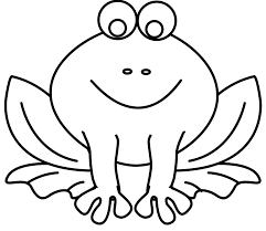 Small Picture Frog coloring pages for toddler ColoringStar