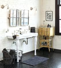 vintage bathroom lighting. Vintage Bathroom Lighting Ideas Retro Fishingforcatfish Info