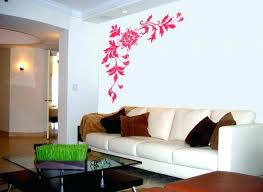 cool paintings for bedroom room wall painting paint designs living stencils art walls on with tape