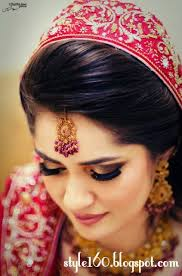 stani bridal makeup pictures video in urdu 2016