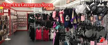 Sex toys stores in mass