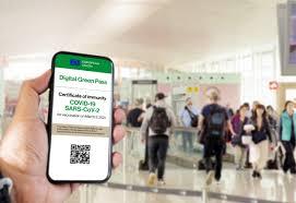 Greenpass sempre a portata di mano su iPhone: come fare per aprirlo in un  click - Cellulari.it