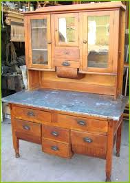 antique kitchen cabinet value good marsh hoosier parts