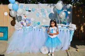 27 Must-Haves for Your <b>Frozen 2 Birthday</b> Party - Prep and Shine