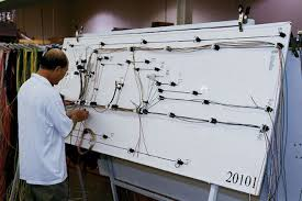 129 0610 14 z painless manufacturing facility wiring harnesses wiring harnesses manufacturers in la at Wiring Harnesses Manufacturers