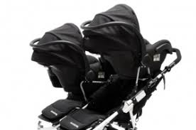 <b>Адаптер</b> для автокресла Maxi Cosi™ для коляски <b>Bumbleride</b> ...