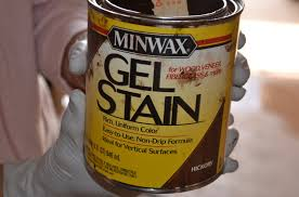 how to paint your front door and like it gel stain