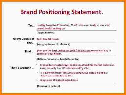 Resume Branding Statement Examples Impressive Branding Statements Bino48terrainsco