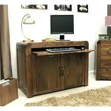 traditional hidden home office desk. Concealed Computer Desk Kitchen Hidden Furniture Design Ideas Best Office Desks For . Cabinet Traditional Home I