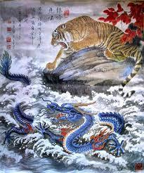 dragon phoenix tiger match diamond cross stitch crystal mosaic embroidery home decoration diy diamond painting chinese
