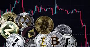 Corona virus is cause of cryptocurrency cracking i think bitcoin return to old rate gradually after corona crisis for me bitcoin will rise again. Bitcoin And The Crypto Market Could Go Down Again Market Recap And Price Analysis Blockchain News