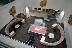 Inside UW-Madison's renovation of Witte Hall: AC, nongender bathrooms, more  lounges | Higher education | madison.com