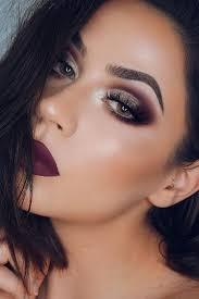 formal makeup looks 2018 saubhaya