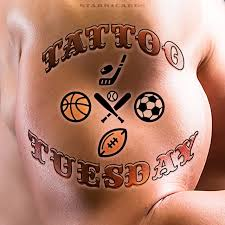 Tattoo Tuesday Check Out The Best Los Angeles Lakers Fans Ink
