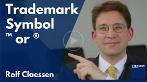 Tm Trademark Symbol Trademark Symbol Or Why Tm Could Be Dangerous In Germany