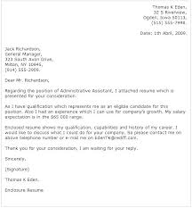 Salary Requirements In Cover Letter Examples Cover Letter With Salary Requirement