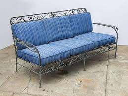 salterini outdoor furniture. Mid-Century Modern Salterini Mt. Vernon Patio Set For Sale Outdoor Furniture