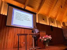 Harvey R. Fields Jr, Ph. D. | International Relations Lecture Series
