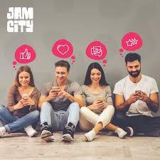 Blog | Jam City
