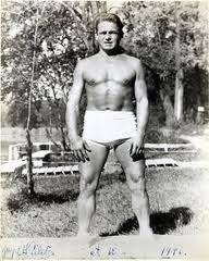 Image result for joseph pilates