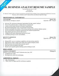 Business Analyst Resume Sample Magnificent Get Entry Level Analyst Resume] Entry Level Business Analyst Www