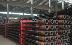 Drill Pipe Connections Chart Drill Pipes Drill Pipe Specifications