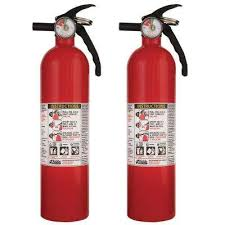 1 a 10 b c recreational fire extinguisher 2 pack