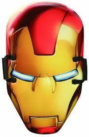<b>Ледянка</b> 1Toy разноцветный пластик Т58169 <b>Marvel</b>: <b>Iron</b> Man ...