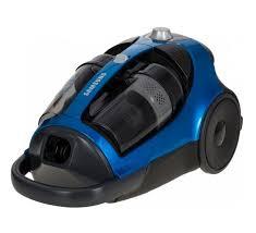 <b>Пылесос SAMSUNG SC8836</b>, синий, отзывы владельцев в ...