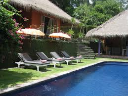 Hotel Puri Tanah Lot Villa Cepaka Tabanan Bookingcom