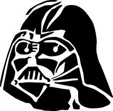 Small Picture The 25 best Darth vader pumpkin stencil ideas on Pinterest