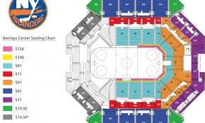 Barclay Center Brooklyn Seating Chart Brooklyn Secures The Nets Could The Islanders Be Next
