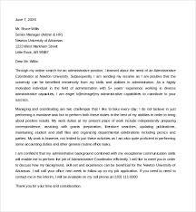 Hr Coordinator Job Cover Letter Canadianlevitra Com
