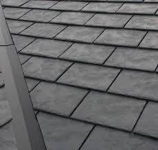 Heritage Slate Rubber Roof Product Slate Roofing Slate Shingles