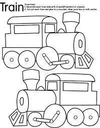 It is mainly because of the innate structure of the train. Train Coloring Pages Coloring Rocks