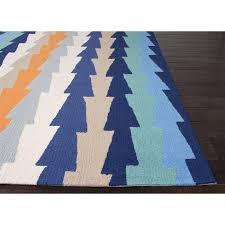 blue and orange rug home design inspiration ideas pictures