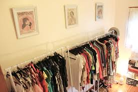 turning a spare room into a walk in closet