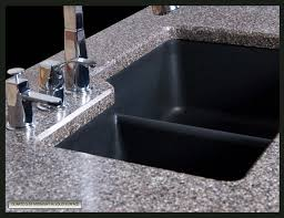 Granite Composite Sink Vs Stainless Steel Awe Inspiring How To Choose A For  Solid Surface Countertops Granite Composite Sink Vs Stainless Steel P66