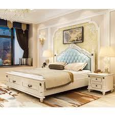 wooden bed furniture design. Wonderful Design New Bedroom Furniture Used Leather Wooden Box Bed Design Solid Wood And Wooden Bed Furniture Design