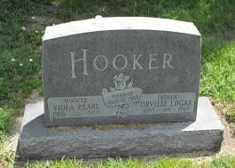 Orville Edgar Hooker (1910-1963) - Find A Grave Memorial